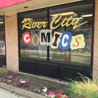 River City Comics