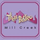 Thai Bistro Mill Creek