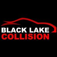 Black Lake Collision