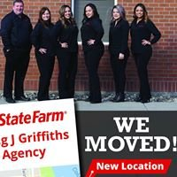 Craig Griffiths - State Farm Agent