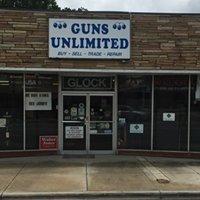 Guns Unlimited of Ayden