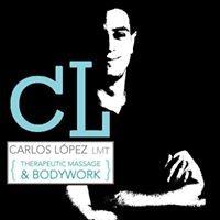 Carlos Lopez, Licensed Massage Practitioner
