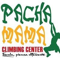 Pachamama (climbing center)