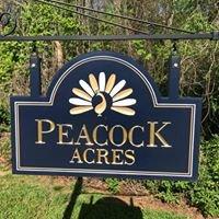 Peacock Acres