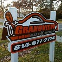 Grandview Auto Body