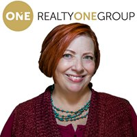 The Redheaded Realtor, Shana O'Brien