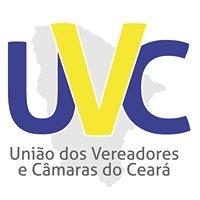 União dos Vereadores e Câmaras do Ceara - UVC