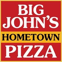 Big John's Pizza