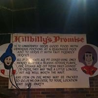 Hillbilly's BBQ & Steaks