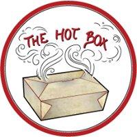 The Hot Box Cart