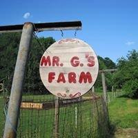 Ginger Gorge Organics LLC