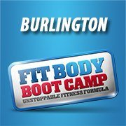 Burlington Fit Body Boot Camp