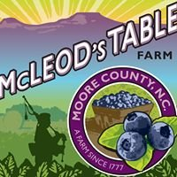 McLeods Table Farm