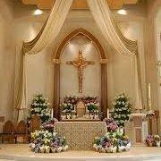 Curé Of Ars Roman Catholic Church