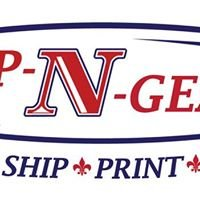 Ship N Geaux