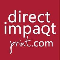 Direct Impaqt Print
