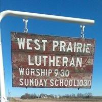 West Prairie Lutheran Church, ELCA