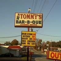Tommy's BBQ