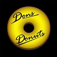 Dons Donuts ehf