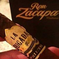 Suburban Cigar Lounge