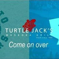 Turtle Jacks Yonge Street