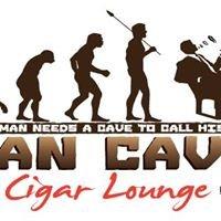Man Cave Cigar Lounge