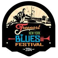 The 2014 Long Island Blues Festival at Freeport, NY