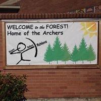 Sherwood Forest Elementary School