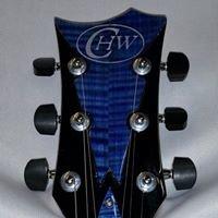 chw guitars