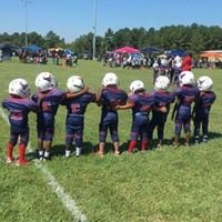 Grimes County Youth Football Association