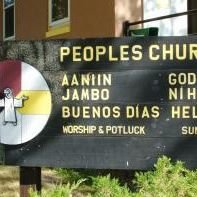 Peoples Church, ELCA