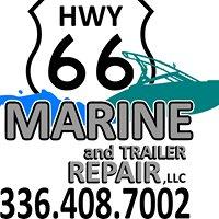 HWY 66 Marine & Trailer Repair, LLC