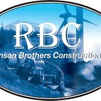 Robinson Bros Constr, Inc