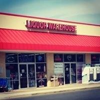 Elkton Liquor