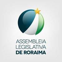 Assembleia Legislativa do Estado de Roraima