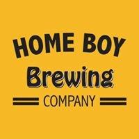 Home Boy Brewing Company