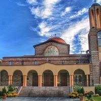 Saint Demetrios Greek Orthodox Church - Merrick, NY