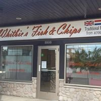 Whitbie's Fish & Chips