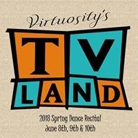 Virtuosity Performing Arts Studio