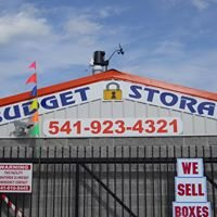 Co Budget Storage of Redmond Oregon