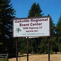 Oakville Regional Event Center