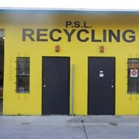 Port St. Lucie Recycling