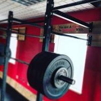 The Boneyard Gym