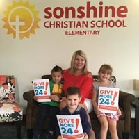 Sonshine Christian School and Daycare