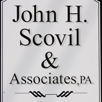 John H. Scovil & Associates, PA