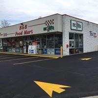 B & B Foodmart