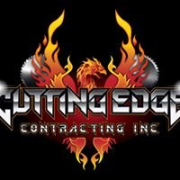 Cutting Edge Contracting Inc.