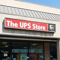 The UPS Store 1114