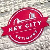 Key City Antique Mall & Shops