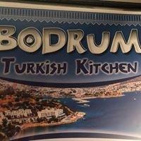 Bodrum Turkish kitchen Mediterranean Cuisine